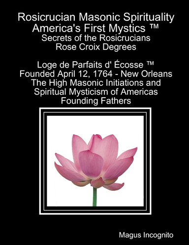 Rosicrucian Textbook